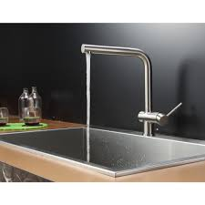 ruvati rvc2395 stainless steel kitchen sink and stainless steel