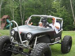 jeep rock crawler buggy projects bent fabrications