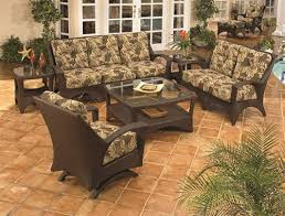Wicker Patio Table And Chairs Wicker Patio Furniture Orange County Ca Outdoor Tables Chairs