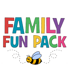 family fun pack youtube
