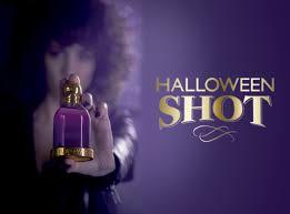 halloween perfume jesus del pozo piel y pincel halloween shot te atreves