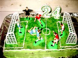 soccer cake ideas 3 great soccer cake ideas