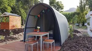 accommodation grampians victoria australia