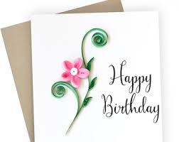 greeting card funny happy birthday to my significant other