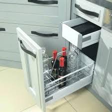 tiroir coulissant meuble cuisine interieur tiroir cuisine rangement tiroirs cuisine tiroir pour