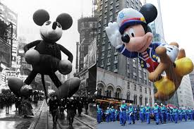 2016 macy s thanksgiving day parade offered in 360 degree live