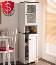 pantry cabinet ebay
