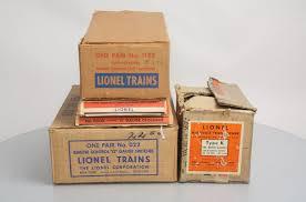 buy lionel o22 1122 o42 switches crossovers u0026 transformer