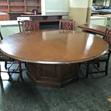 used round office table new used office tables office furniture warehouse