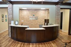 Front Desk Reception Ideas Of Front Desk Receptionist On Office Tour Kingwood