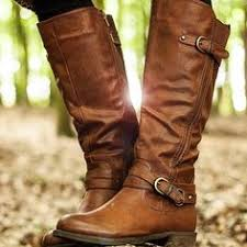buy boots makeup image result for s brown calf high boots wish list