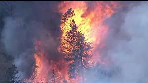 Wildfire Episodes Guide by Colorado U0027s 2012 Wildfire Season U201cunprecedented U201d Fox31 Denver