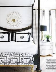 Black Canopy Bed Black Canopy Bed Contemporary Bedroom
