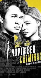 november criminals 2017 imdb