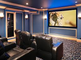 room awesome how to make a home theater room interior design for