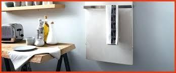 seche torchon cuisine radiateur cuisine radiateur aclectrique connectac a inertie