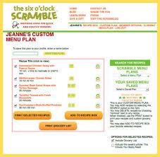 food list sample food list samples high quality free samples