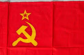 Russian Flag Colors Vintage Soviet Flag 1980 U0027s Russian Soviet Union Memorabilia