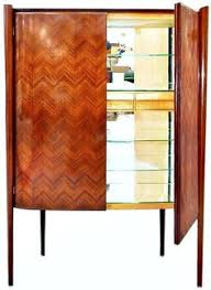 Vanguard Bar Cabinet Brownstone Madison Bar Cabinet Buffets U0026 Sideboards At Hayneedle