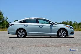 2016 hyundai sonata hybrid limited review u0026 test drive