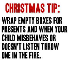 Wrapping Presents Meme - about that burning children s christmas presents meme