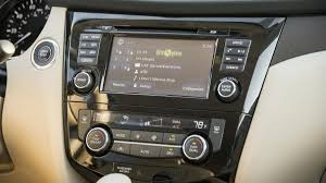 nissan murano xm radio subscription 2015 nissan rogue sv awd snowpocalypse drive review autoweek