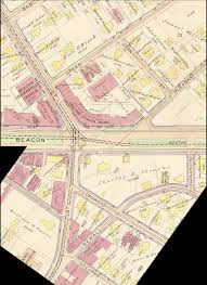 Property Value Map Coolidge Corner Change Over Time