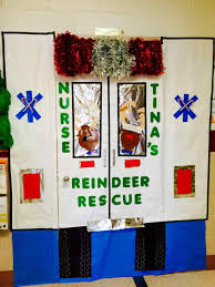 it office design ideas christmas door decorating contest gingerbread house it at