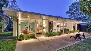 Eichler Style Eichler Homes Eichler Real Estate Eichler Home Tracts