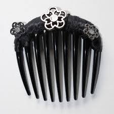 hair slide commissions elisa etemad jewellery