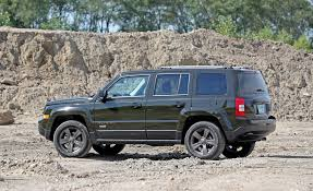 jeep patriot 2018 2016 jeep patriot cars exclusive videos and photos updates