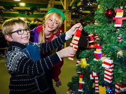 5 reasons to visit legoland windsor resort this christmas season