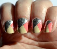opi tricolor nail art nails the final frontier colour nail