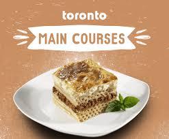 Estiatorio Volos Best Greek Seafood Restaurant In Toronto Toronto Pizza Restaurant