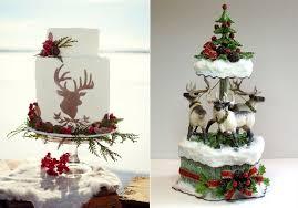 wedding cakes near me stag s reindeer cakes cake magazine