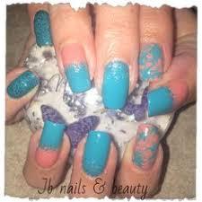 grey u0026 brown gel polish on natural nails my nails pinterest