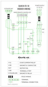 wiring diagram ac split diagram wiring diagrams for diy car repairs