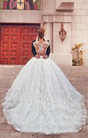 wedding dress goals 75 breathtaking princess wedding dresses to enjoy happywedd