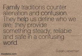 quotation susan lieberman confusion world help family meetville