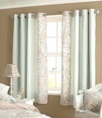 Half Window Curtains Curtain Ideas For Bay Windows Bow Half Window Treatments Living
