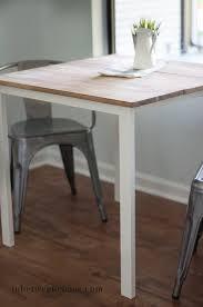ikea farmhouse table hack ikea farmhouse table hack