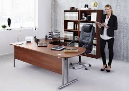 Executive Office Furniture Why Is Ergonomic Furnishing Important In Organizations