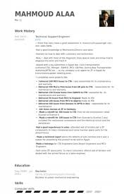 Sales Support Resume Samples by Tech Support Resume U2013 Resume Examples