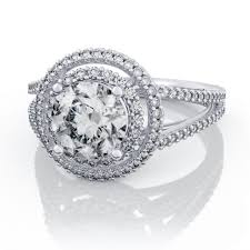vintage engagement ring settings only wedding rings vintage engagement ring settings only types of