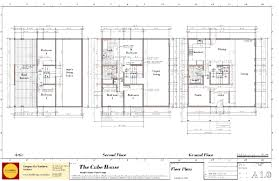 Modern House Floor Plans With Pictures Modern House Plans By Gregory La Vardera Architect Cube House