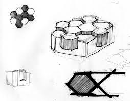 cameron anderson architecture qut conceptual sketches