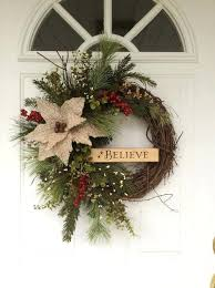 christmas wreaths to make christmas wreaths ideas s christmas wreaths easy sumoglove