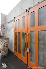 Modern Sliding Barn Door Hardware by 302 Best Doors Open Sesame Images On Pinterest Doors