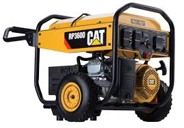 shop cat rp3600 portable generator