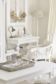 Home Decor Shabby Chic by 316 Best Shabby Chic Images On Pinterest Romantic Home And